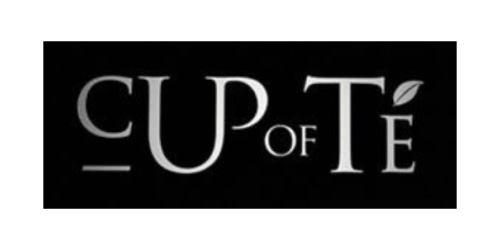 Cup of Te coupon