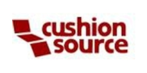 Cushion Source coupons