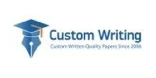 Custom Writing coupon
