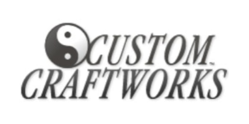 Custom Craftworks coupon