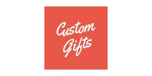 Custom Gifts coupon