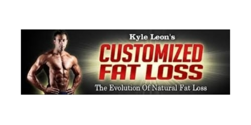 Kyle Leon's Customized Fat Loss coupon