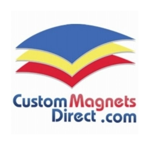 Custom Magnets Direct
