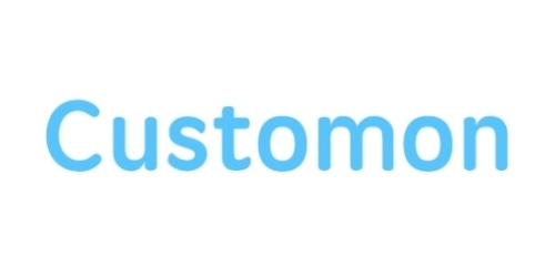 Customon coupon