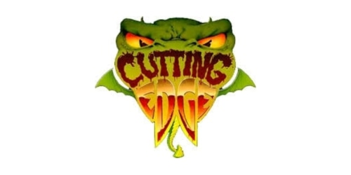 Cutting Edge Haunted House coupon