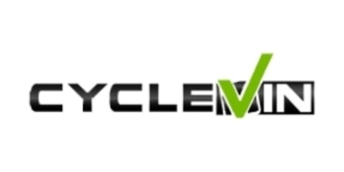Cyclevin coupon