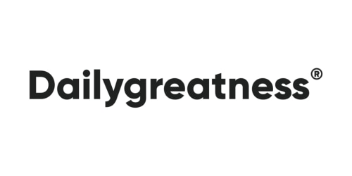 Dailygreatness coupon