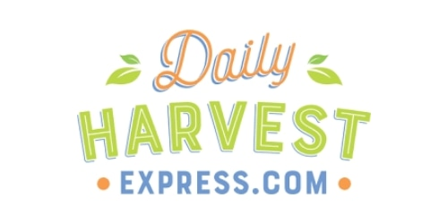 Daily Harvest Express coupon