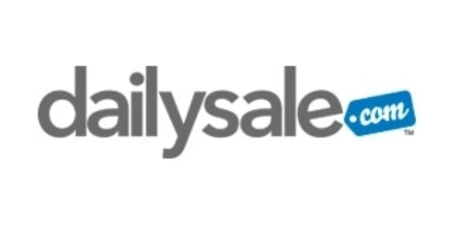 Daily Sale coupon