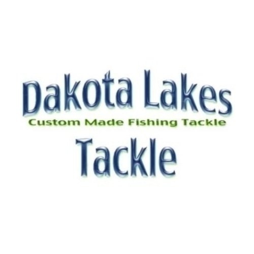 Dakota Lakes Tackle