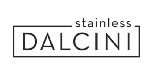 Dalcini Stainless coupon
