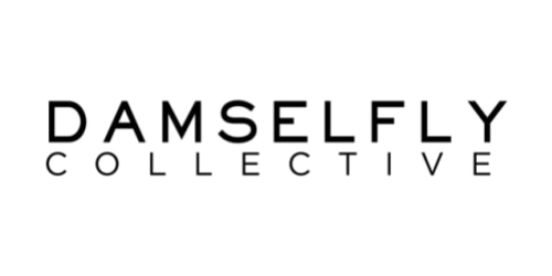 Damselfly coupon