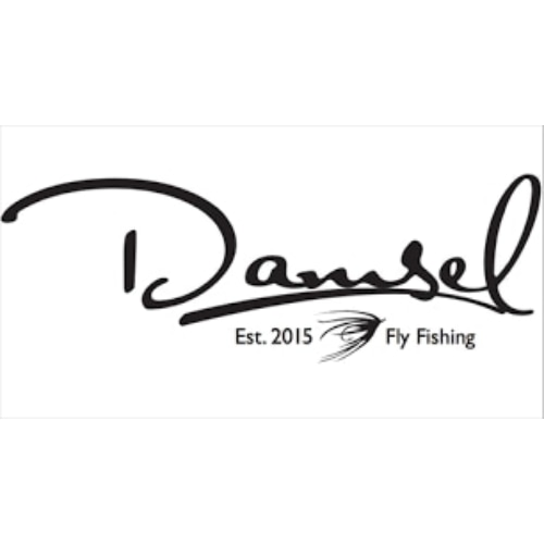 Damsel Fly Fishing