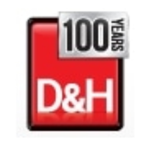 D and H Distributing