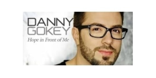 Danny Gokey coupon