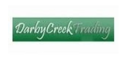Darby Creek Trading coupon