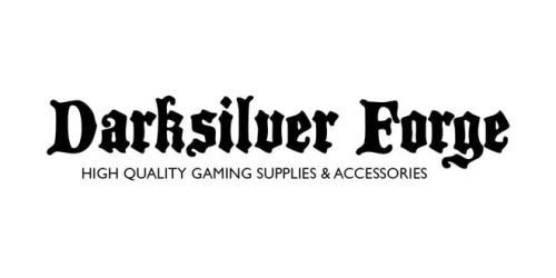 Darksilver Forge coupon
