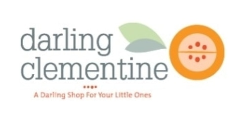 Darling Clementine  coupon