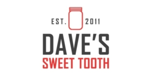 Dave's Sweet Tooth coupon