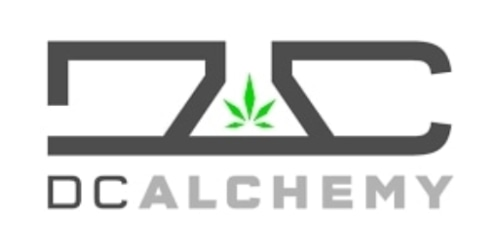 DC Alchemy coupon