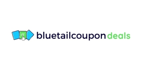 Bluetailcoupon coupon