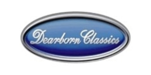 Dearborn Classics coupon