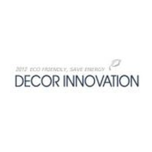 Decor Innovation