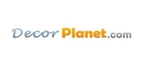 Decor Planet coupon