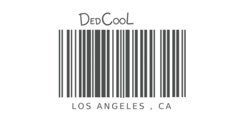 Ded Cool coupon