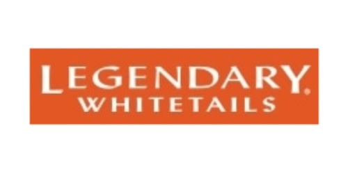 Legendary Whitetails coupon