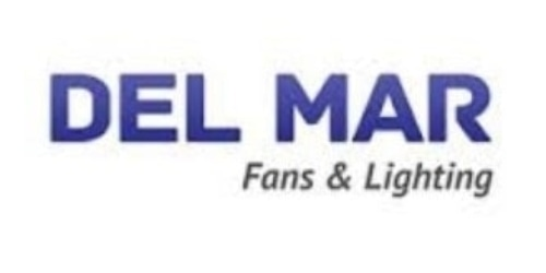 Del Mar Fans and Lighting coupon