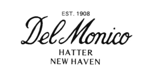 DelMonico Hatter coupon