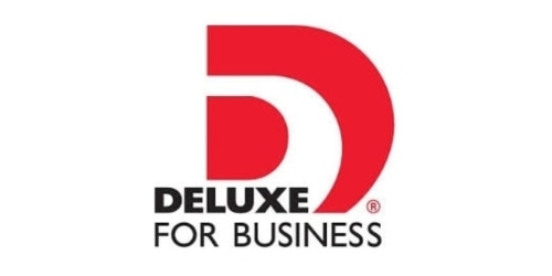 Deluxe for Business coupon