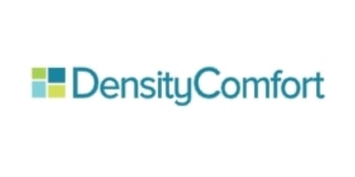 Density Comfort coupon