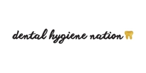 Dental Hygiene Nation coupon