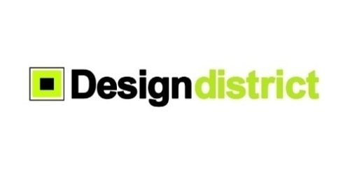 Designdistrict Modern coupon