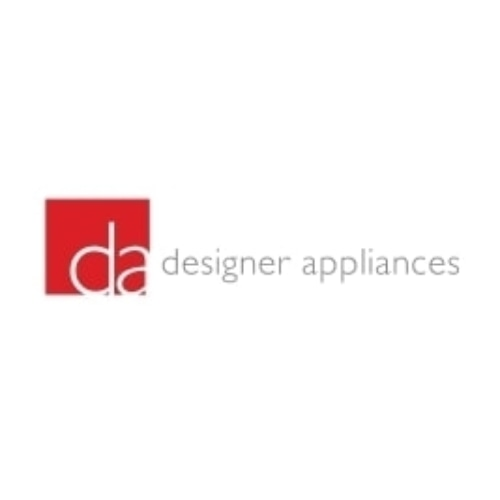 Designer Appliances