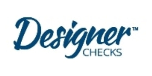 Designer Checks coupon