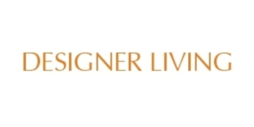 Designer Living coupon
