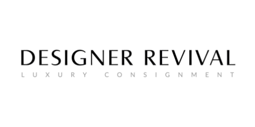 Designer Revival coupon