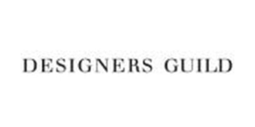 Designers Guild coupon