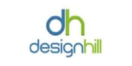 Design Hill coupon