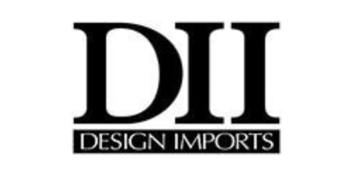 DII Design Imports coupon