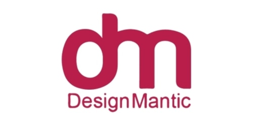 DesignMantic coupon