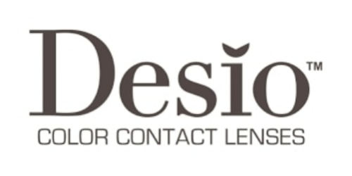 DesioLens coupon