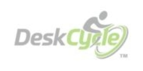 DeskCycle coupon