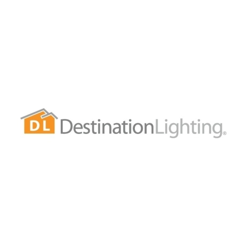 Destination Lighting Promo Code