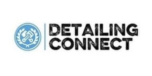 Detailing Connect coupon