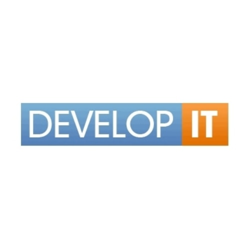 Develop It