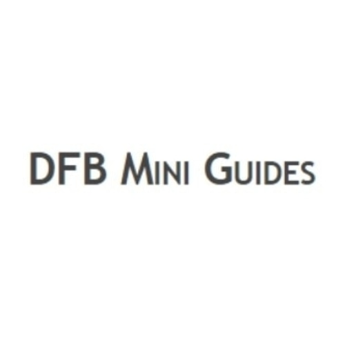 DFB Mini Guides